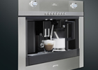 Coffee machines | Smeg HK