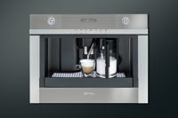 COFFEE MACHINE - CMSC451 | Smeg HK
