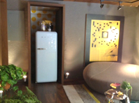 SMEG AT THE DESIGN WEEK, MEXICO CITY