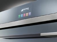 GOOD DESIGN AWARDS 2013 CONFIRM SMEG EXCELLENCE