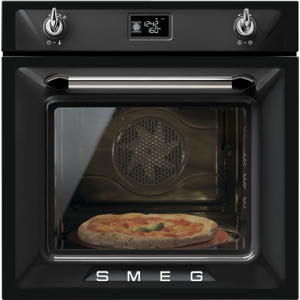 smeg oven instruction manual